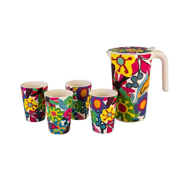 Bamboo Fiber Drinking Cups