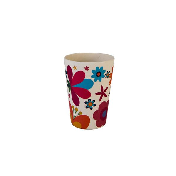 Bamboo Fiber Bioplastic Cup K28501 # 6504