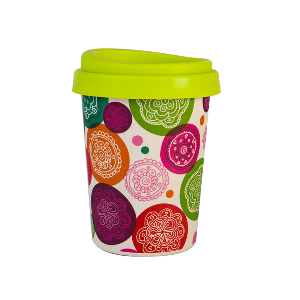 Bamboo Power Coffee Cup K28502M#6505