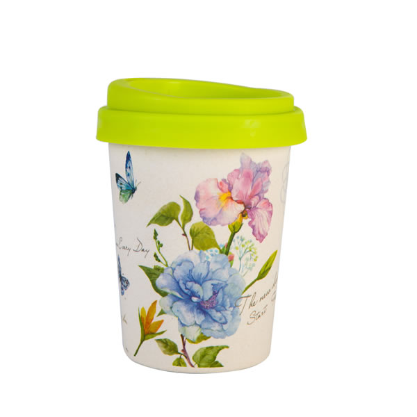 Eco-Friendly Biodegradable CoffeeMug KM28502M 6301